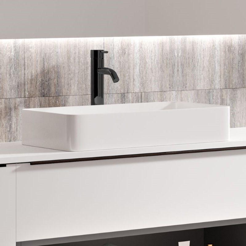 vasque-rectangulaire-ceramique-atlanta-50-cm-posee-sur-un-meuble-blanc
