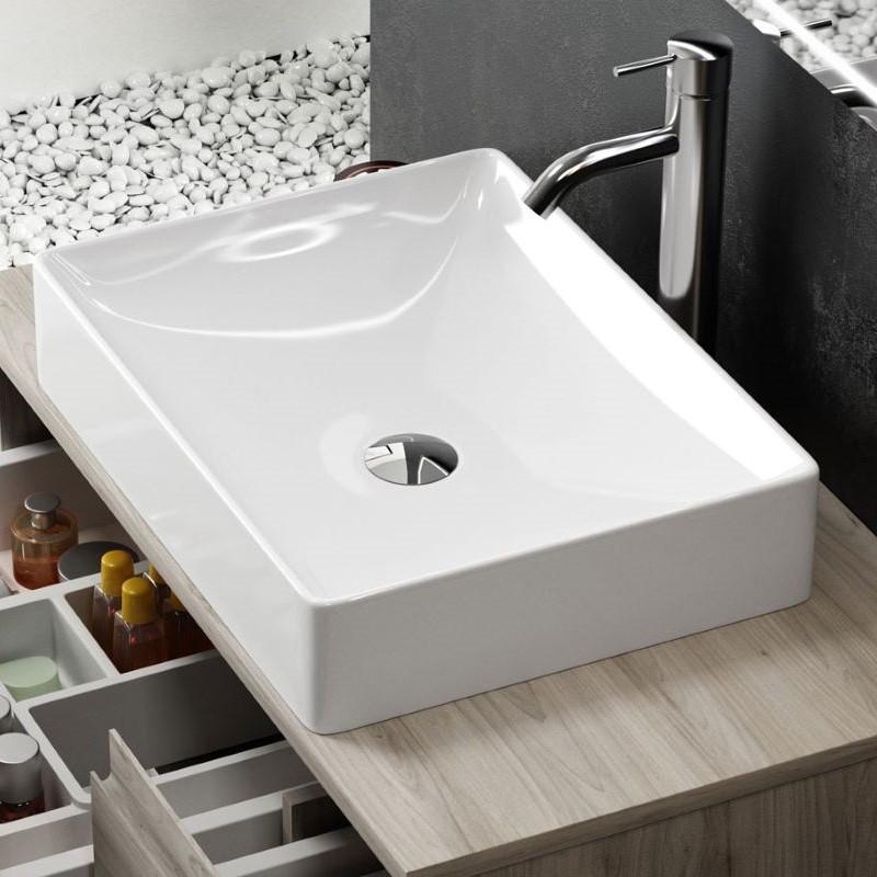 vasque-rectangulaire-ceramique-50x38-blanche-ankara