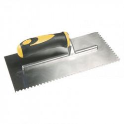 Taloche Peigne à colle cranté 3.5mm
