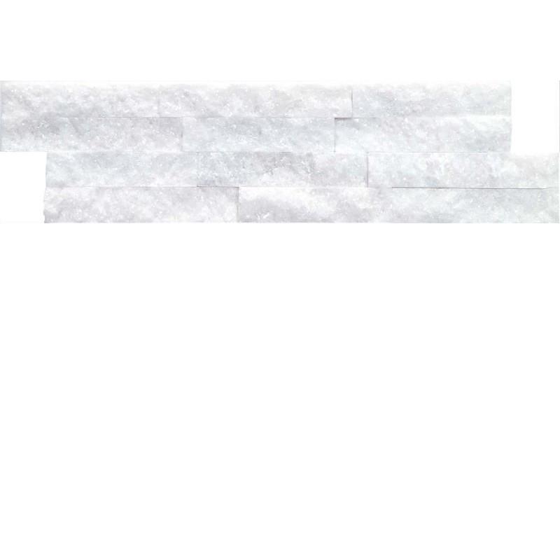 parement-pierre-quartzite-blanche-15x55