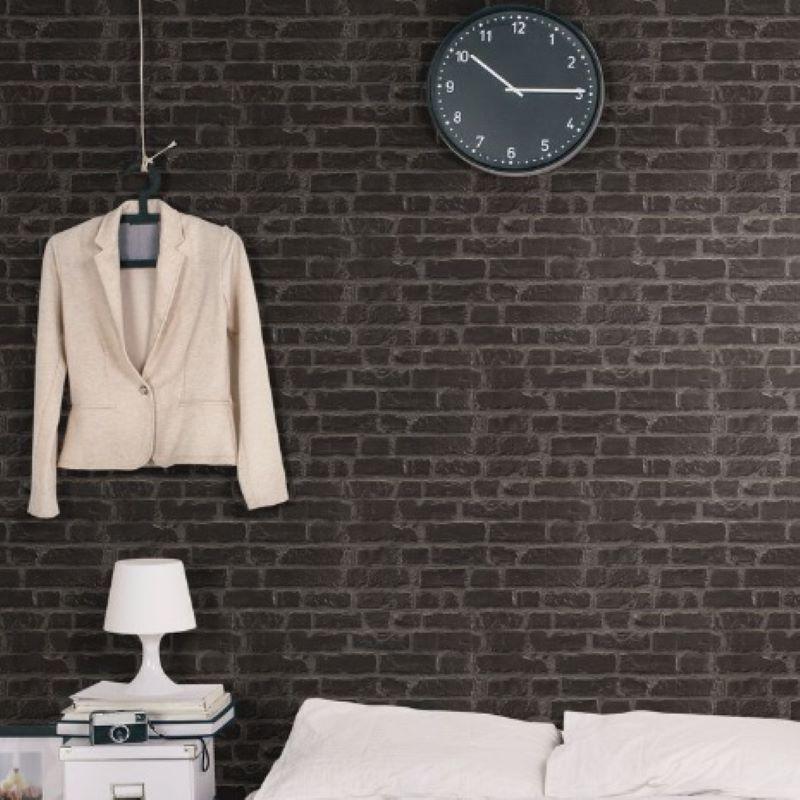 carrelage-effet-parement-briquette-noir-urban-black-31x56-cm-mur-sejour