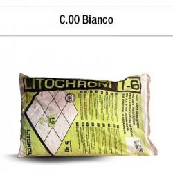 Joint blanc 5kg Litochrom 1-6 mm