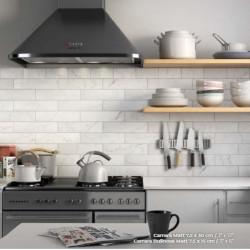 credence-cuisine-carrelage-format-metro-75x300-mm-marbre-blanc-brillant
