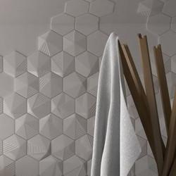 faience-relief-3d-hexagone-tomette-magical-3-white-mat-brillant-5