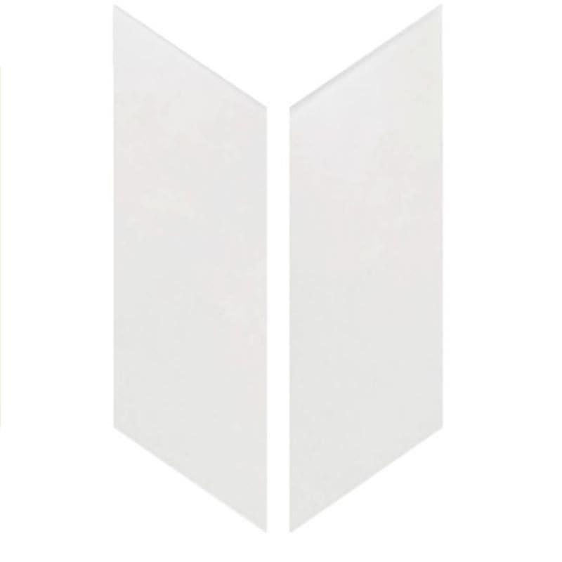 carrelage-sol-forme-chevron-blanc-mat-right-left-9x20-cm
