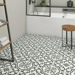 carrelage-imitation-granito-terrazzo-motif-Stracciatella-tegole-20x20