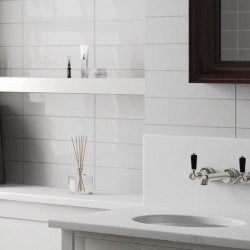Evolution-blanc-10x40-brillant-mur-salle-de-bains