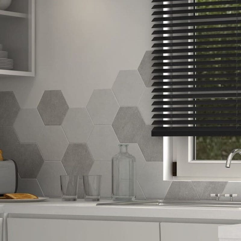 credence-cuisine-carrelage-hexagonal-tomette-hexatile-cement-white-175x200