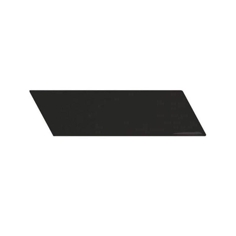 chevron-wall-black-matt-right-186x52-mm