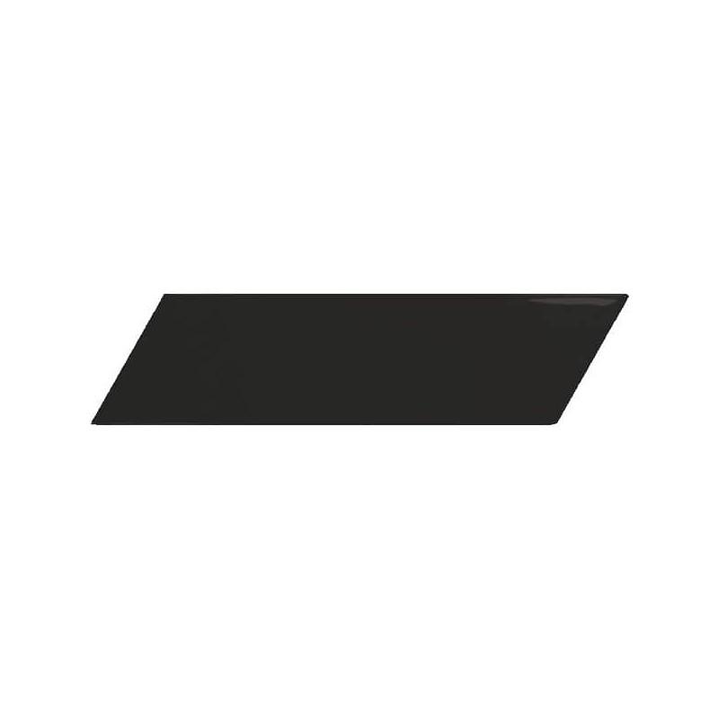 chevron-wall-black-brillant-left-186x52-mm