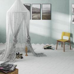 Carrelage-sol-chambre-chevron-blanco-90x200-mm-left-right-pose-pointe-de-hongrie-blanc-mat