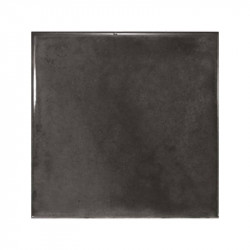 faience-vintage-bosselee-splendours-black-15x15-noir-brillant