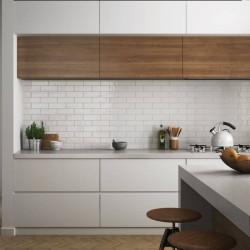 mur-crédence-de-cuisine-carrelage-cottage-blanc-75x300-mm-blanc