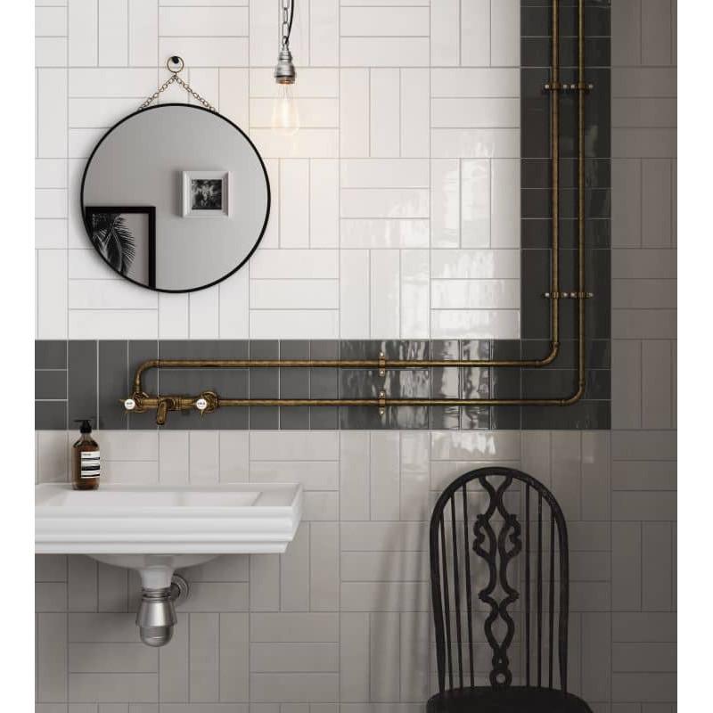 carrelage-mural-country-blanc-brillant-132x400-salle-de-bain-retro