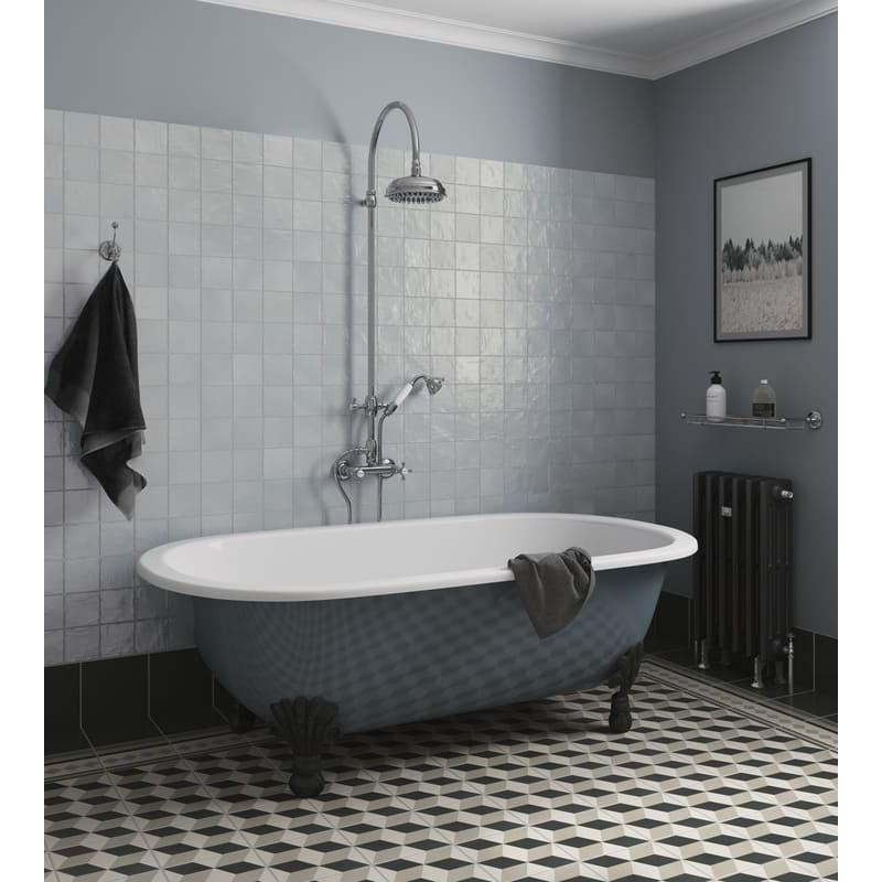 zellige-faience-mallorca-10x10-white-mat-salle de bains 1