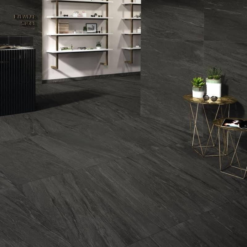 carrelage-sol-comfort-s-smoke-imitation-pierre-noire-ardoise-60x120