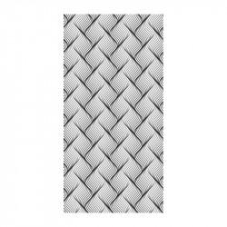 carreau-en-gres-cerame-491x982-effet-3D-canage-noir-et-blanc-deco-black-&-white-2
