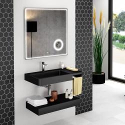 mur-salle-de-bains-carrelage-hexagonal-noir-scale-black-matt-124x107-