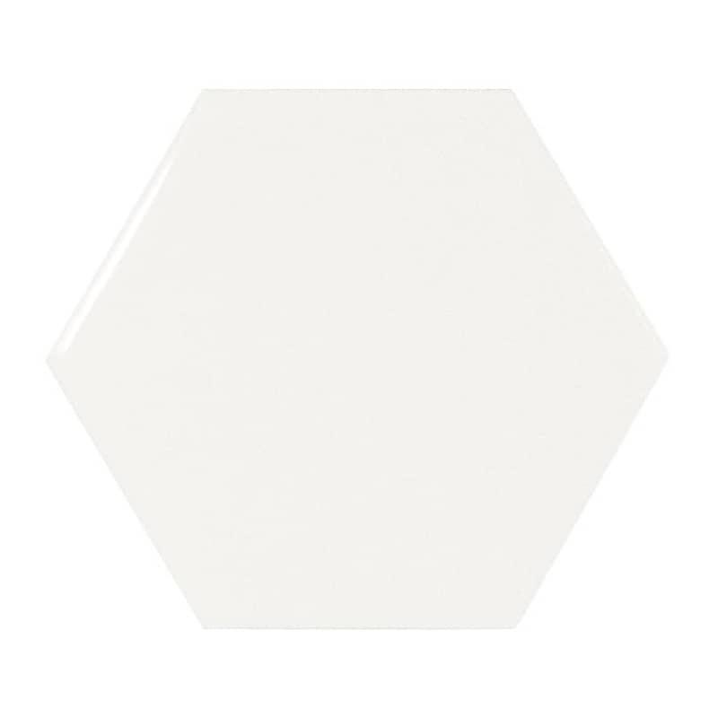 carrelage-mural-scale-white-brillant-blanc-124x107-hexagone