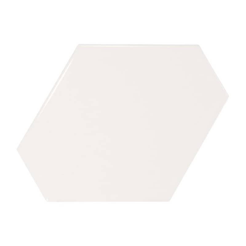 faience-hexagonale-scale-white-108x124-benzene-blanc-brillant