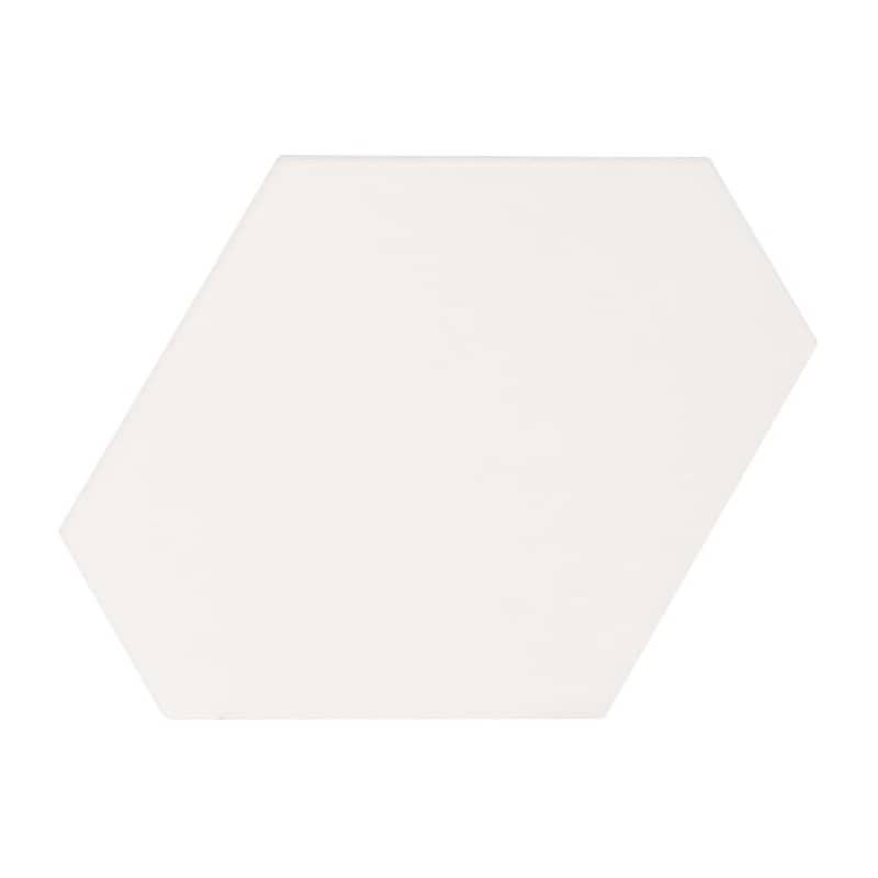 carrelage-mural-scale-white-matt-108x124-benzene-hexagone-blanc-mat