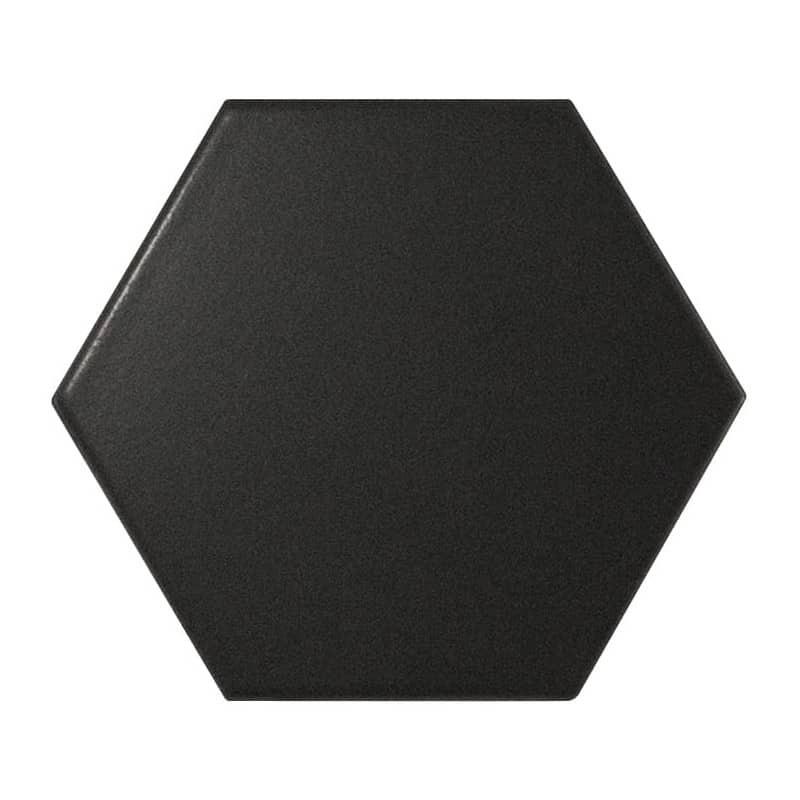 scale-carrelage-cerame-black-116x101-mm-noir-mat-hexagone