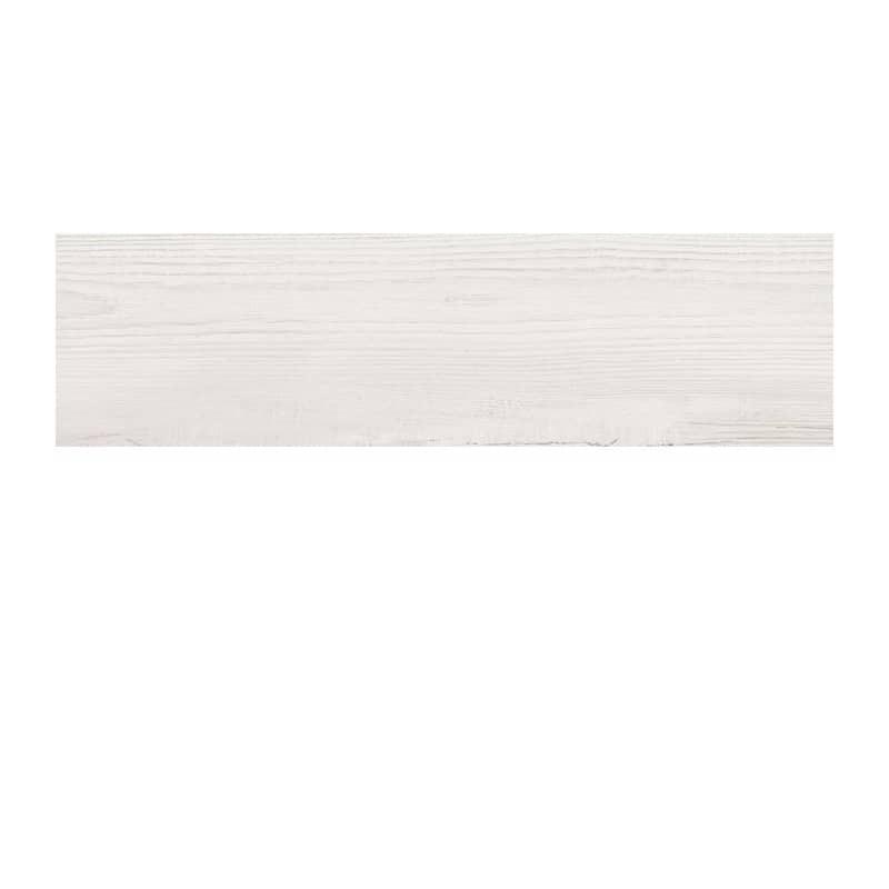 Carrelage 17x62 imitation bois blanchi Madeira bianco