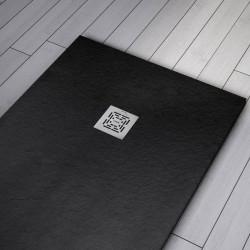 finition-pizarra-noir-receveur-de-douche-mundilite-liso-resine-aspect-ardoise