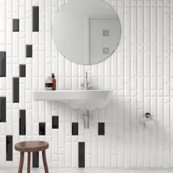 carreau-metro-75x150-noir-blanc-mat-mur-salle-de-bains-moderne