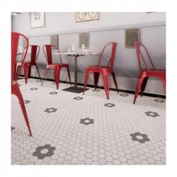 sol-restaurant-carrelage-noir-blanc-hexagone-5x5-full-body