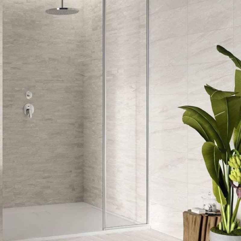 carrelage-30x-60-effet-pierre-mur-salle-de-bains-comfort-s-white 2