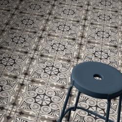 sol-cuisine-Carrelage-Imitiation-ciment-20x20-cm-art-nouveau-opera-grey