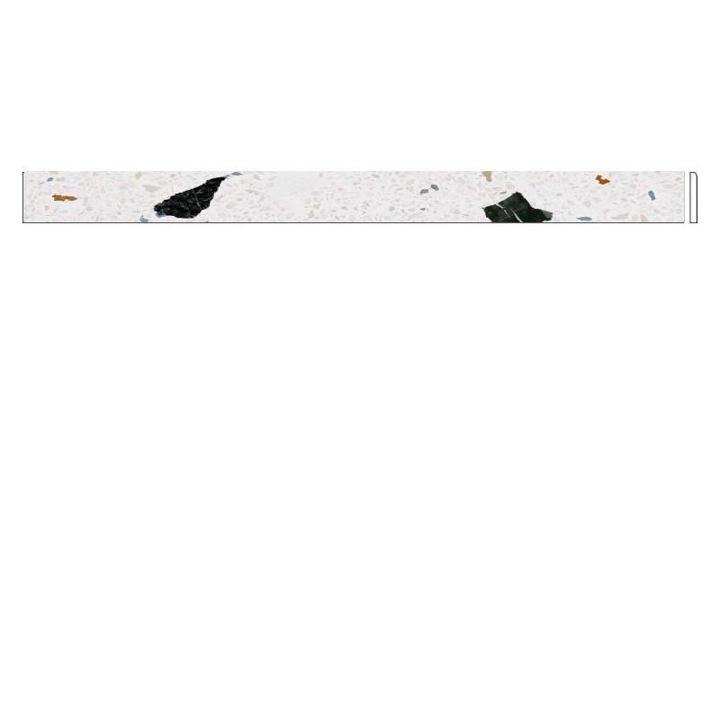 Plinthe-starcciatella-nacar-9x120-imitation-terrazzo-granito-blanc