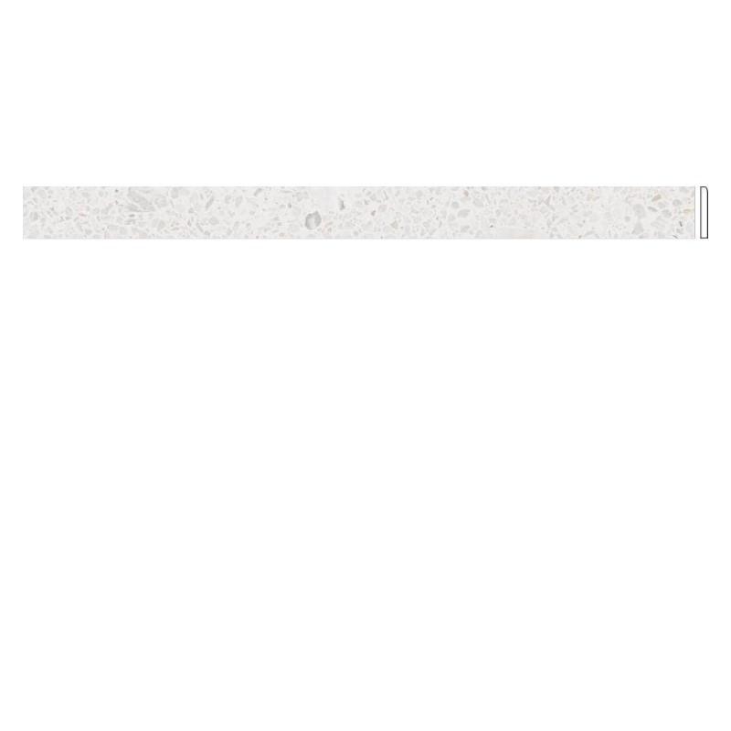 Plinthe-miscela-nacar-9x120-imitation-terrazzo-granito-blanc