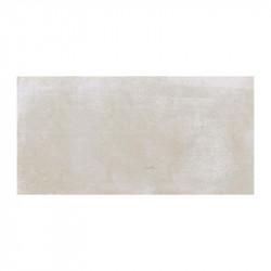 Carrelage-30x60-Entropia-Bianco-non rectifie-aspect-beton-taloche