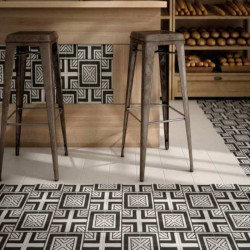 carrelage-sol-tapis-fait-avec-caprice-white-20x20-et-caprice-deco-metropolitan-20x20-cm