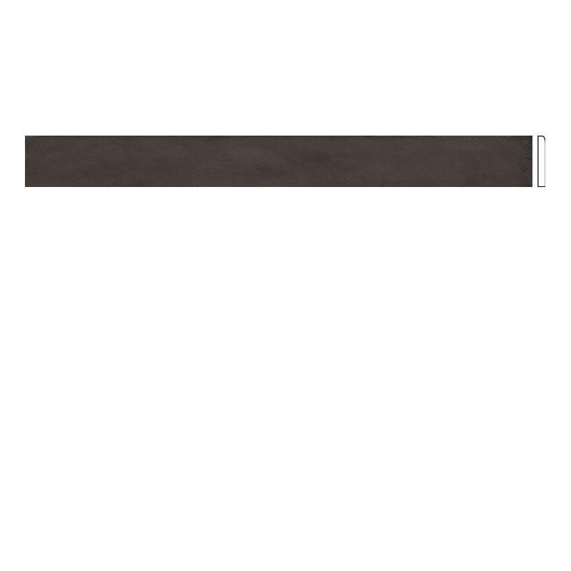 Plinthe-7x90-COMFORT-R-smoke-rectifié-aspect-beton-noir-brun