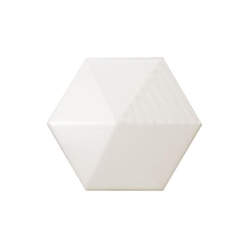 faience-relief-3d-umbrella-magical-3-white-mat-brillant-124X107