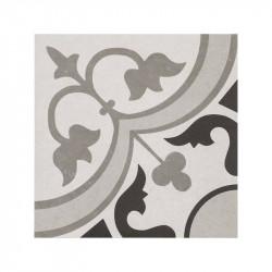 carrelage-a-motif-carreau-de-ciment-floral-25x-25-ton-gris-noir-creme