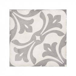 Carrelage-imitation-carreaux-de-ciment-motif-trefle-art-nouveau-la-rambla-20x20-grey