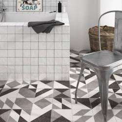 sol-salle-de-bains-carreau-aspect-granito--motif-graphique-elements-grey-20x20-12-dessins-différents
