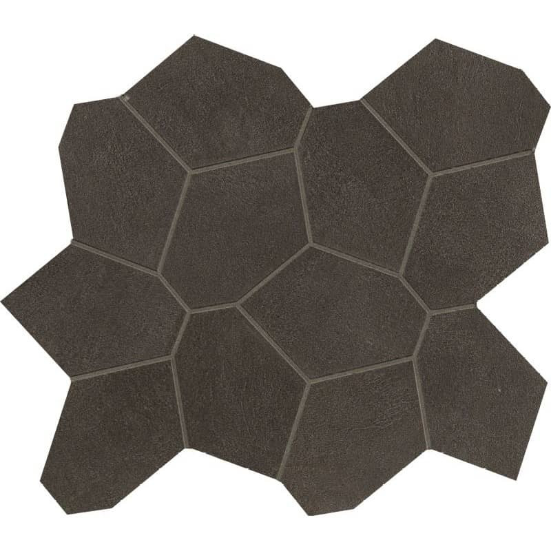 carrelage-hexagonal-irregulier-sur-trame-247x285-mm-beton-fonce-comfort-r-smoke-turtle