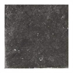 Carrelage aspect pierre moderne 59.5x59.5 Vibes dark