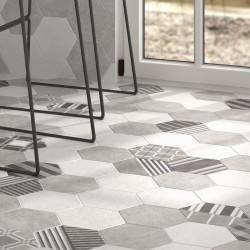 sol-cuisine-carrelage-hexagonal-hexatile-cement-geo-grey-decor-175x200-patchwork-white-black