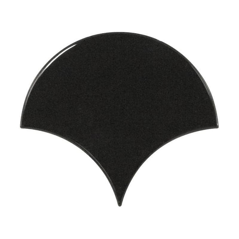carrelage-ecaille-de-poisson-scale-black-106x120-mm-fan-noir-brillant