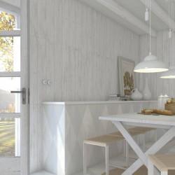 Mur-cuisine-carreau-aspect-bois-peint-blanchi-144x893-mm-cap-ferret-bianco-esprit-cabane-de-pecheur