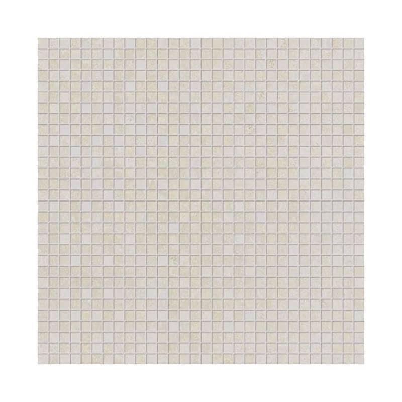 Micro-mosaique-1x1-entropia-bianco-effet-beton-bords- vieillis