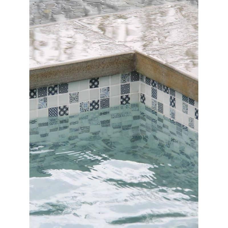 piscine-mosaique-25x25-motif-ciment-baltimore-mix