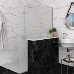 murs-salle-de-bains-carrelage-aspect-marbre-blanc-mat-60x120