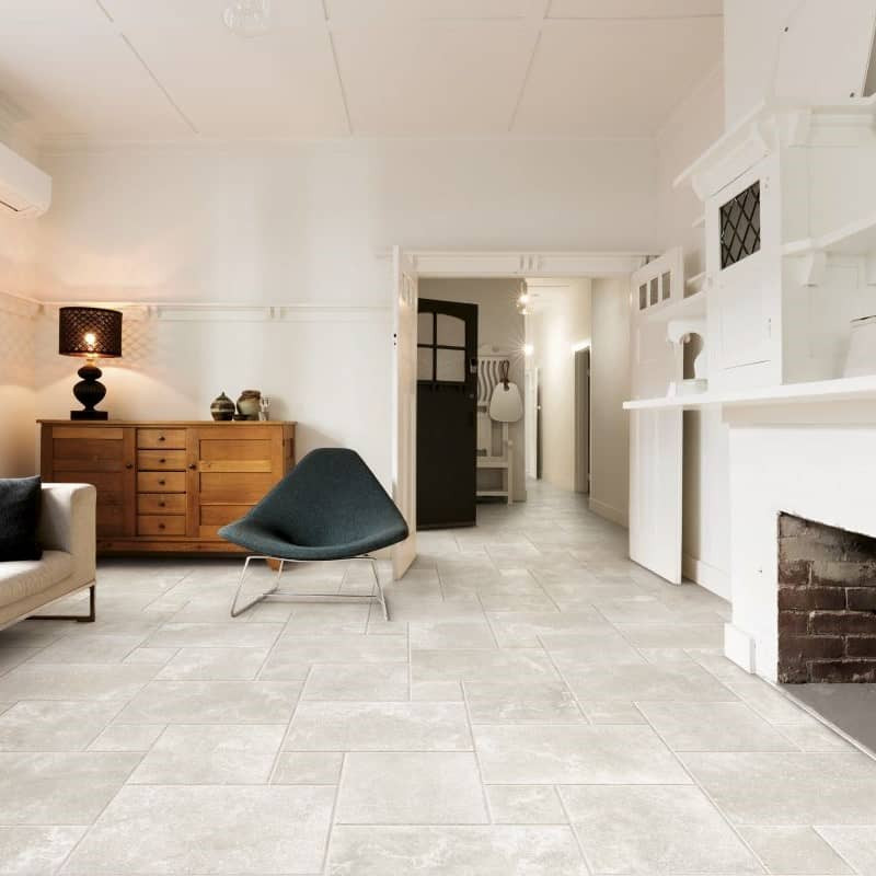 carrelage-imitation-pierre-travertin-Pietre-Italiane-sabbia-en-opus-romain-4-formats